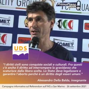 Alessandro Della Balda