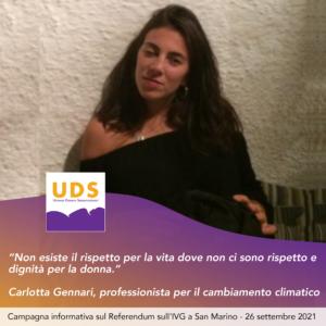 Carlotta Gennari