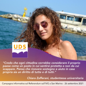 Chiara Zafferani