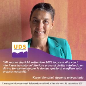 Karen Venturini