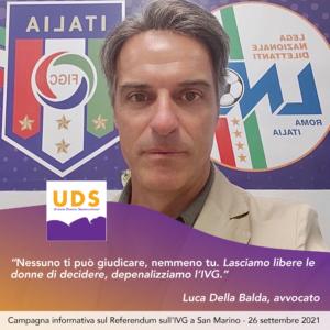 Luca Della Balda
