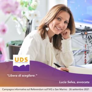 Lucia Selva