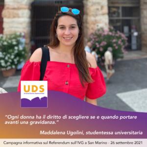 Maddalena Ugolini