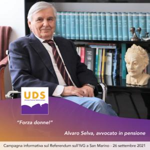 Alvaro Selva
