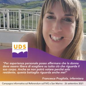 Francesca Pragliola