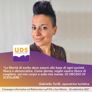 Gabriella Turilli