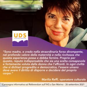 Marilia Reffi