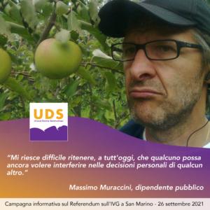 Massimo Muraccini
