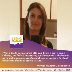 Monica Francioni