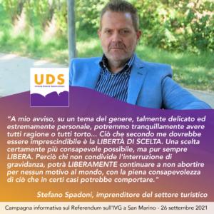 Stefano Spadoni