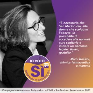 Micol Rossini